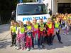 Obisk policijske postaje Tržič