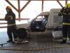 Obisk pri gasilcih PGD Lom