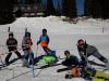 Zimski športni dan - Pokljuka